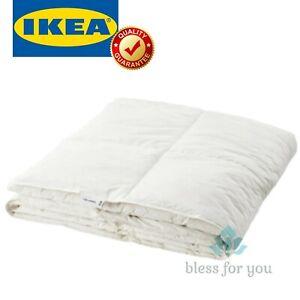 IKEA FJALLARNIKA Comforter Warm Twin Full/Queen King