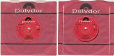 "Berkeley Kites ""Hang Up City/Mary-Go-Round"" Polydor 1968 7"""