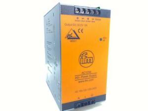 IFM AC1258
