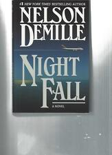 NELSON DeMILLE - NIGHT FALL