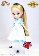 Pullip Dolls Regeneration Fantastic Alice 2012 Doll  12' Japan Doll Figure