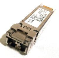 Genuine Cisco 10Gb FET-10G 10-2566-02 10GE Fabric Extender Transceiver SFP