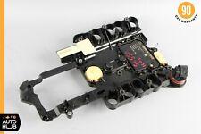 Mercedes E350 SL550 722.9 7G Transmission Conductor Plate TCU 0034460310 Flashed