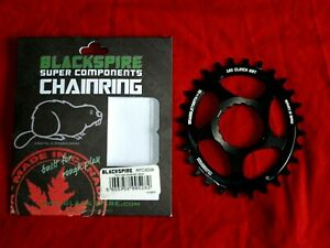 Blackspire Snaggle Tooth Oval Chainring 28T Raceface Direct Mount Cinch Boost 11