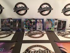 2018-19 / 2019-20 Ben Simmons 6 card lot Threads 17/85 & 22/199, Mosaic, Optic