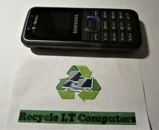 Samsung e1120 Schwarz/Silber Handy-T Mobile Netz