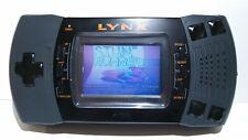 Atari Lynx 2 & Game