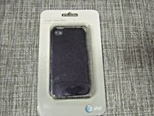 Incipio PURPLE Slider Shell for the iPhone 4/4s!!  #896