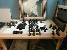 Warhammer Age Of Sigmar Orc Army Job Lot