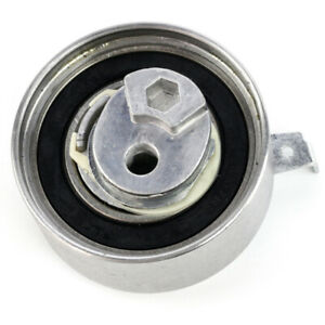BAPMIC Timing Belt Tensioner Pulley for Audi A4 A5 A6 A8 Q7 VW Touareg Phaeton
