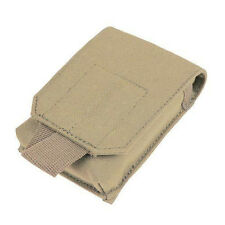 CONDOR MA73 Tech Sheath IPhone Case / GPS, Gadget Pouch Holster Molle - Tan