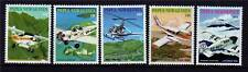 Papua New Guinea 1981 Mission Aviation SG412/6 MNH