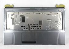 ASUS K52 X52 K52N K52F X52F PALMREST METALLIC SILVER GREY 13GNXM5AP010-1 TPAD