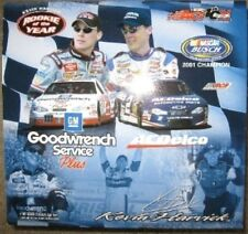 2002 02 Action Kevin Harvick 1/32 2-Car Set Goodwrench ROY Chevrolet AC Delco