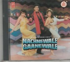 nachnewale Ganewale   [Cd]  -1st Edition  released T series