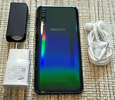 New Samsung Galaxy A50 64GB (GSM + CDMA Unlocked)! Open Box! ALL COLORS!