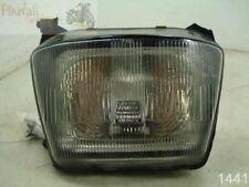 Kawasaki HEADLIGHT HEAD LAMP (88-06 ZG1000 Concours 85-87 ZX600 86-90 ZX-10 1000