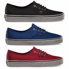 Lace Up Authentic Textile Trainers for Women