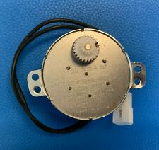 Rainsoft water treatment timer motor 17493        FREE SHIPPING