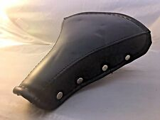 NOS BICYCLE SEAT CC CYCLE VINTAGE TOURING COIL RIVETED CYCLING BIKES NEW