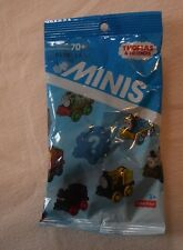 Thomas Train  Friends Mini Suprise Blind Bag H12A/34 + Other Numbers