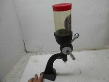Ch powder measure with bench mount stand reloading