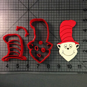 Cartoon Character 148 Cookie Cutter Set