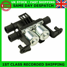 NEW WATER HEATER CONTROL VALVE FIT RANGE ROVER MK3/L322 JQD000010 DUAL SOLENOID