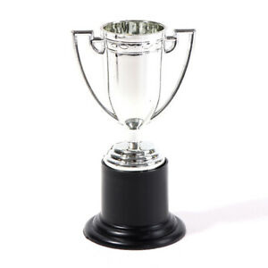 Mini Trophy Trophies for Sporting Events Birthday Parties Kids Party Filler G AJ