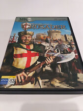Stronghold Crusader Pc Dvd Rom Mk Interactive