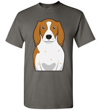 Welsh Springer Spaniel Dog Cartoon T-Shirt Tee - Men Women Youth Kids Tank Long