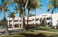 Pine Crest Collage Preparatory School Fort Lauderdale,FL Vtg Chrome Postcard
