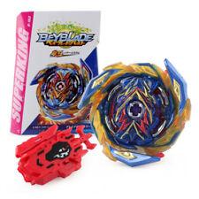 B-163 Beyblade Burst Brave Valkyrie .Ev' 2A  Superking Booster Kids Gift Toys