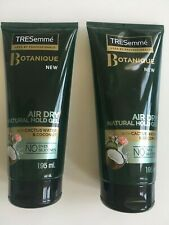 Tresemme Botanique Air Dry Natural Hold Gel with Cactus Water & Coconut 2 X195ml