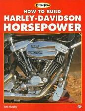 How to Build Harley-Davidson Horsepower (83-124425AP)