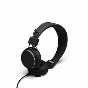 Urbanears Kopfhörer Plattan SCHWARZ -gebraucht-