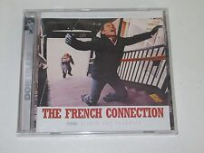 The French Connection I & II/Colonna sonora/Don Ellis (FSM vol.4 n. 6) CD ALBUM NUOVO
