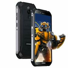 Rugged Smartphone In Offerta, DOOGEE S40 LITE Android (S40 LITE|S40 LITE Nero)