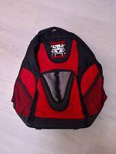 Tiger Schulmann's Backpack