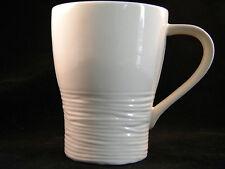 2008 Starbucks Coffee Mug Design House Stockholm 12 fl oz Ivory
