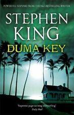 NEW Duma Key By Stephen King Paperback Free Shipping