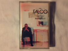 FALCO Wiener blut mc cassette k7 GERMANY on WEA MAI SUONATA VERY RARE UNPLAYED!!