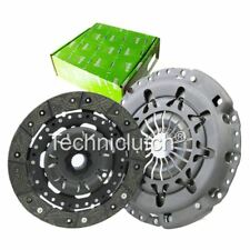 VALEO 2 PART CLUTCH KIT FOR FORD FOCUS SALOON 2.0