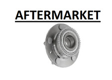 Axle Bearing and Hub Assembly, Rear FOR MAZDA