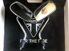 Triumph Thunderbird 900 Chrome Mirrors T2300523/T2300524 Adventurer