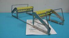 Aesculap PN PL964R Endo Rack Endoscopic Storage Rack Dim. 587 x 250 x153 mm NEW