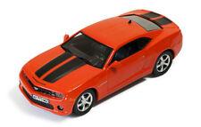 2012 Chevrolet Camaro [Ixo moc173] metalizado Orange, 1:43 la cast