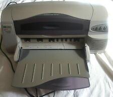 HP DeskJet 1220c Standard Inkjet Printer - A3 colour printer