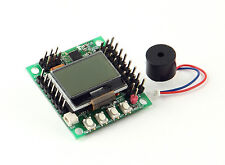 New KK2.1.5 Mini LCD Flight Control Board  6050MPU 644PA Multirotor KK2 KK2.1 US