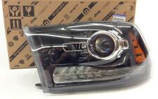 2016-2018 RAM 1500 2500 3500 Bi-Function Projector Driver Side Headlamp New OEM